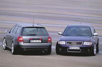 最終生産型「アウディRS6アバント」、特別仕様車は限定20台の画像