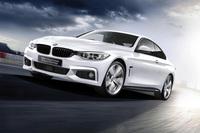 「BMW 420iクーペ Mスポーツ Style Edge」