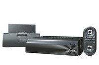 サイバーナビの単体モデルは汎用モデルとして存在してきたが、この「H9000」では高級AVモニター「AVX-P90DV」(15万7500円)と組み合わされることが前提とされている。AVX-P90DVはインダッシュモニターの形態を採るが、高音質の音楽プレーヤーとしても機能する。さらにカロッツェリアの最高級オーディシステム「カロッツェリアX」と総合AVシステムを組むこともできる。いわばH9000はAVにこだわりを持つ人のためのナビコンポーネントという位置づけで、機能としてもミュージックサーバーや別売のカメラユニットの映像を映し出す機能は持っていない。