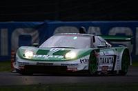 恒例の「鈴鹿1000km」、NSXが2連覇!の画像