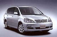トヨタ「イプサム」特別仕様車が発売の画像