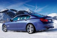 BMWアルピナ B7 ビターボ アルラット受注開始の画像
