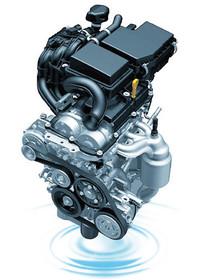 新世代「R06A型エンジン」