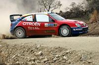 【WRC 2005】チーム・クローズアップ「今季で撤退する王者、シトロエン」の画像