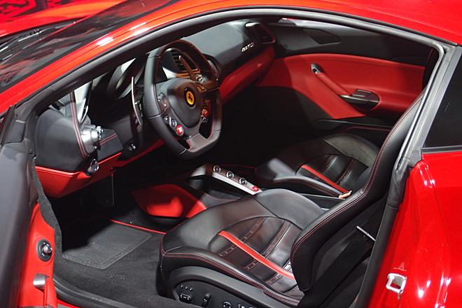 フェラーリ・488GTBの画像 p1_15