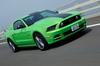 フォード・マスタング V8 GTパフォーマンスパッケージ(FR/6MT)【試乗記】