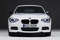 BMW、直6ターボ搭載の「M135i」を発売の画像