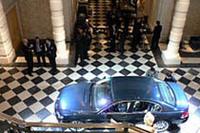 スペイン・マラガから愛を込めて〜BMW国際試乗会日記 その2「荷物が見つかる」