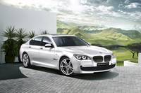 「BMW 740i Exclusive Sport(エクスクルーシブ スポーツ)」