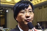 【Movie】ホンダ新型「アコード」&「アコードワゴン」発表会より