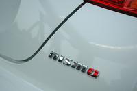 日産ジューク NISMO(4WD/CVT)【短評】
