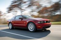 「フォード・マスタング」、マッチョになって新発売の画像