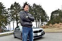 「谷口信輝の新車試乗」――BMW 540i Mスポーツ(後編)の画像