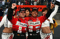 【スーパーGT 2005】第1戦、Zが後退、ECLIPSE ADVANスープラ、涙の勝利!の画像