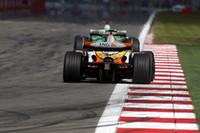 6位でゴールしたフェルナンド・アロンソ。ルノーのポテンシャルを考えれば、この順位は敢闘賞に値する。(写真=Renault)