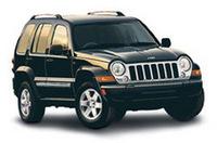 「ジープ・チェロキー」2006年モデル発売、安全性を向上の画像