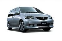 マツダ「MPV」に特別仕様車の画像
