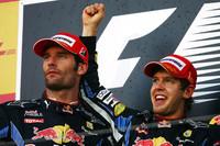 第16戦日本GP「ベッテルの信念」【F1 2010 続報】