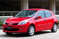 ルノーの月替わり限定車、今度は赤! 「ルーテシア ボルケーノ・レッド リミテッド」の画像