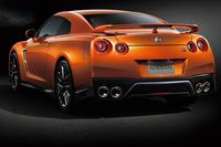 日産、2017年モデルの「GT-R」を発売の画像