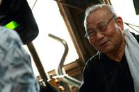 キダスペシャルの生みの親、喜多 豊さん。