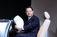 トヨタ、カーテレマティクス「G-BOOK」をリニューアル
