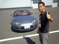 第230回:改めて日本で乗ってわかった……判明!ロードスターはラーメンだ!?の画像