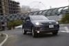 フォルクスワーゲン・トゥアレグV6アップグレードパッケージ(4WD/8AT)【試乗記】