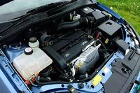 フォード・フォーカス2.0トレンド(4AT)【試乗記】の画像