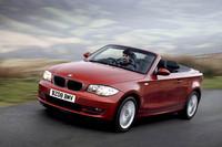 BMW1シリーズがエコ性能にテコ入れの画像