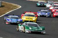 【SUPER GT 2006】第2戦岡山、ホンダNSXが1-2フィニッシュ達成!の画像