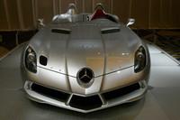 1億1000万円のメルセデス「SLR スターリングモス」発売の画像
