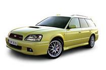 スバル「レガシィ」シリーズに特別仕様車