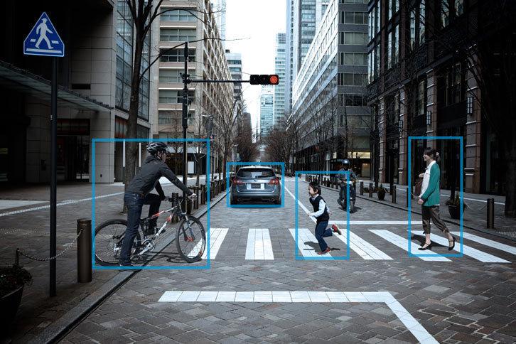 第1回:事故の発生率が約6割も減少アイサイト搭載車は最高ランク JNCAP予防安全性能評価の成果とこれから