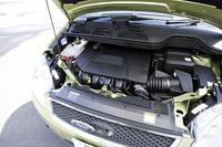 フォード・フォーカスC-MAX(FF/4AT)【試乗速報】の画像