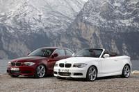 「BMW1シリーズクーペ/カブリオレ」