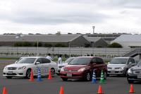 日産の先進技術を体験(後編)次期型「フーガ」に搭載される新しい運転サポートシステムを体験