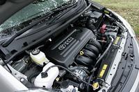 トヨタ・ウィッシュ X エアロスポーツ・パッケージ(2WD)【ブリーフテスト】の画像