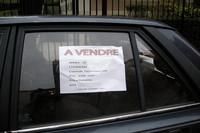第142回:パリは萌えているか!魅惑の路上「売りたし」車ウォッチング