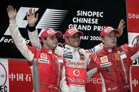 第17戦中国GP「7点差で最終決戦へ」【F1 08 続報】