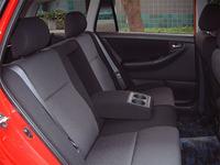 トヨタ・カローラフィールダー1.8S 4WD(4AT)【ブリーフテスト】の画像