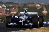 F1ハンガリーGP、アロンソ、最年少ウィナーに!
