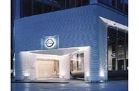 日産銀座ギャラリーに期間限定のカフェオープンの画像