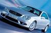 メルセデスベンツの高性能モデル「CLK55 AMG」発売