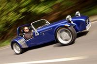 ケーターハム、Kシリーズに代わりフォード製「シグマ」を採用の画像