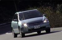 ホンダ・シビックX4(4AT)【ブリーフテスト】の画像