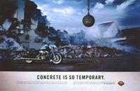 第25回:『伝統と革新、ハーレーダビッドソンの広告 その2』の画像