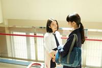 第134回:伝説の女性監督が熊野を舞台に少女を描く『溺れるナイフ』の画像