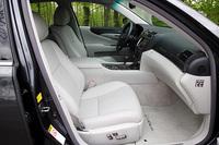 レクサスLS600h(4WD/CVT)/LS600hL(4WD/CVT)【海外試乗記(後編)】の画像
