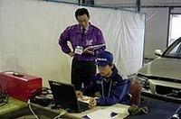 【Movie】ボルボの技能競技大会「VISTA2002」を取材
